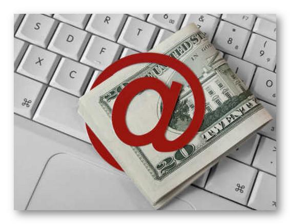 Заработать денег интернет