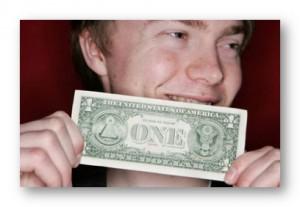 долларовый миллионер