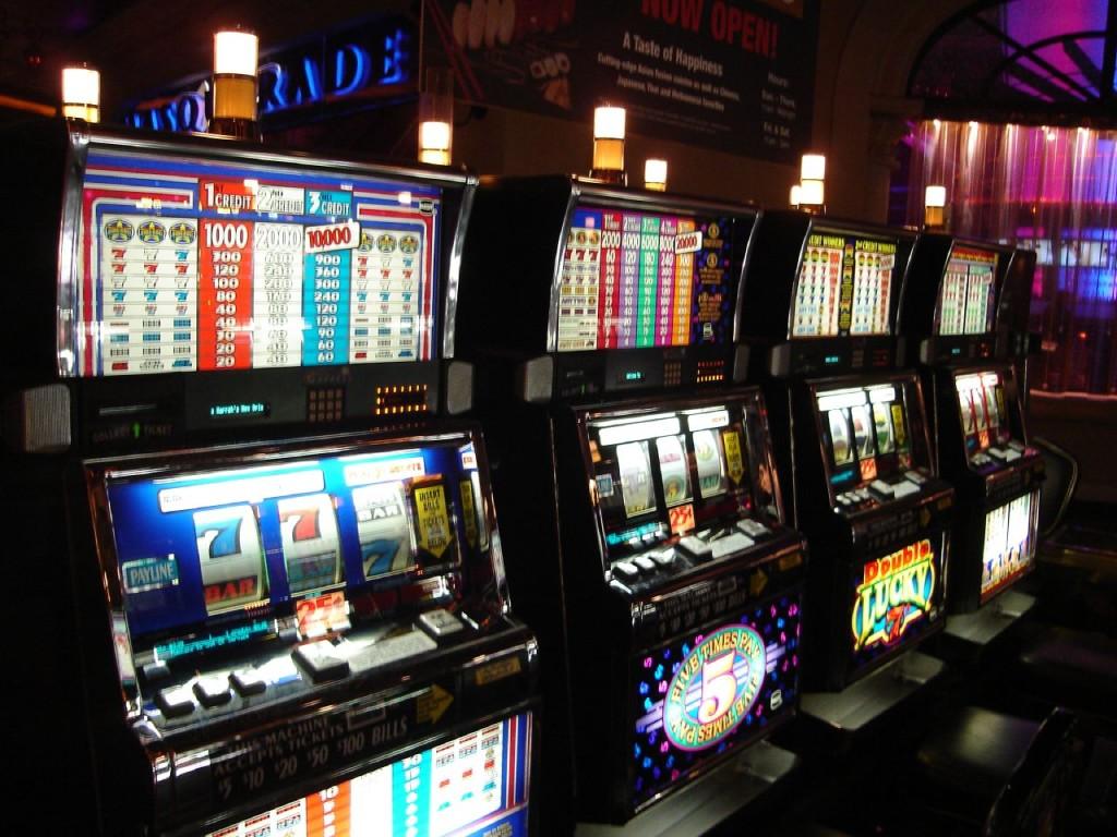заработки через казино