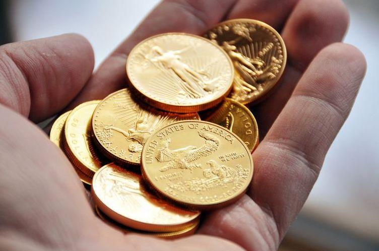 инвестирование в монеты