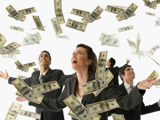одержимость деньгами