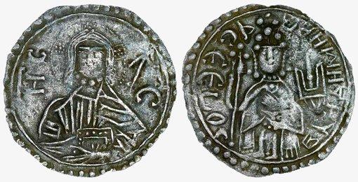 деньги 14 век