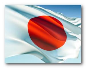 Samie bogatie ludi Japonii