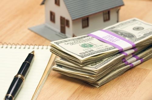 деньги для дома