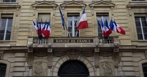 французский банк