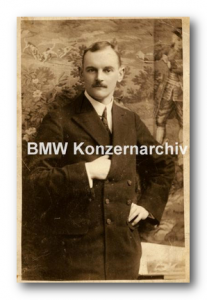 Karl Fridrih Rapp