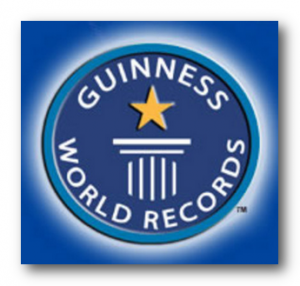 Kniga rekordov Ginnesa