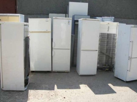 продажа бу холодильников