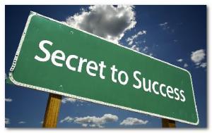 Sekret yspeha
