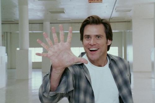 7 пальцев брюс всемогущий