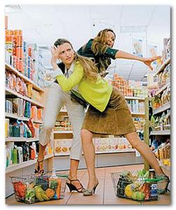 Sekreti sypermarketov 1