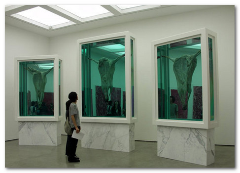 Выставка Тейт 4