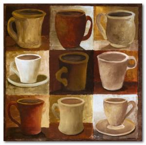 Pritcha o kofe