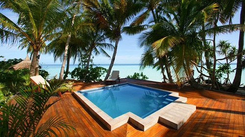 rania experience island