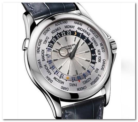 часы Vacheron Constantin Tour de l'Ile