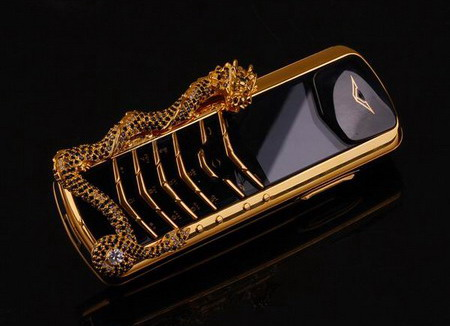 Vertu-Signature-Cobra