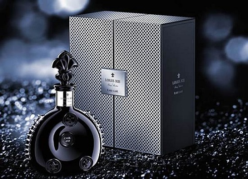 remy martin cognac black pearl louis