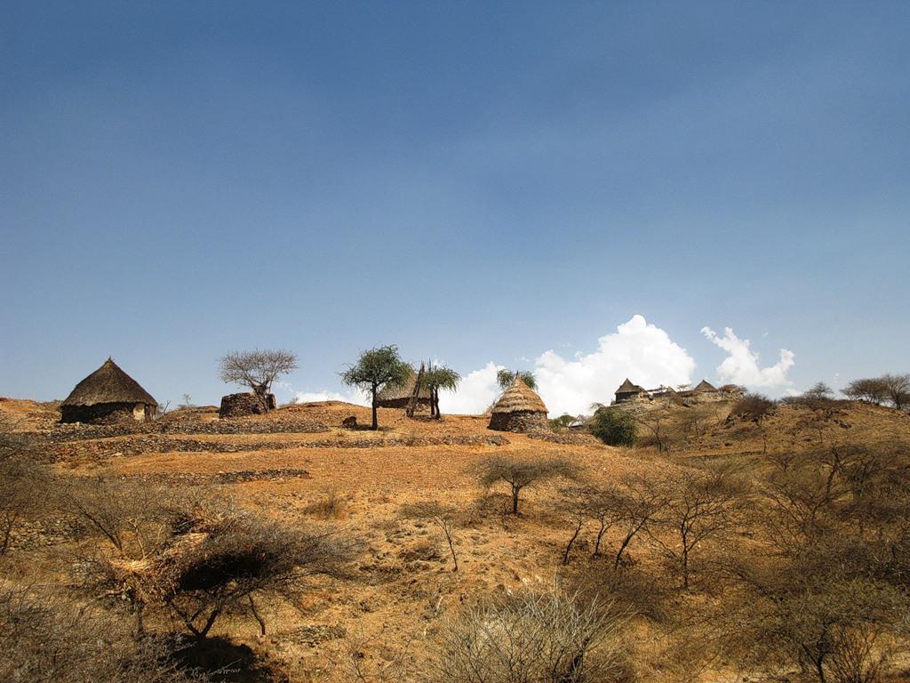 эритрея — 5 место