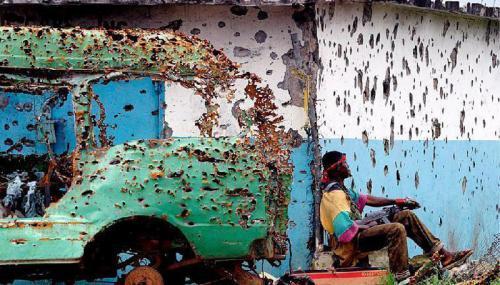 страна Либерия