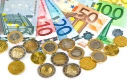 валюта евро