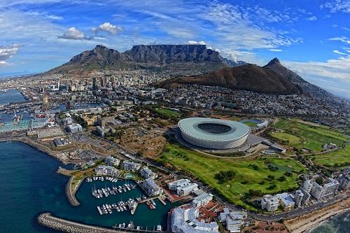южная африканская республика