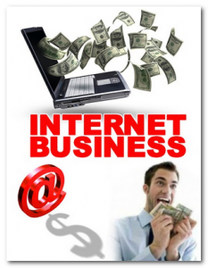 Biznes v internete