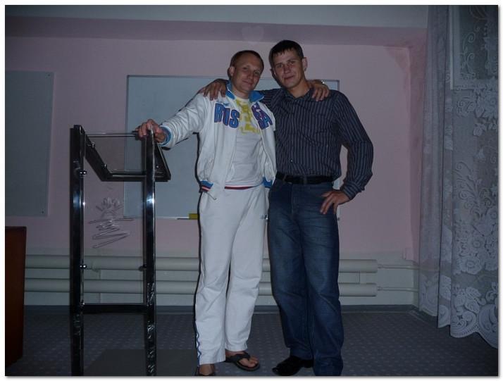 Dmitrii Petleha