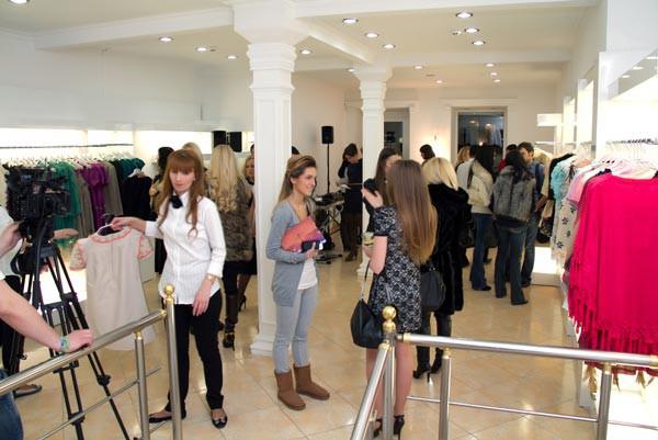 bd54d2f719c Бизнес-план магазина одежды. Как открыть свой магазин (бутик