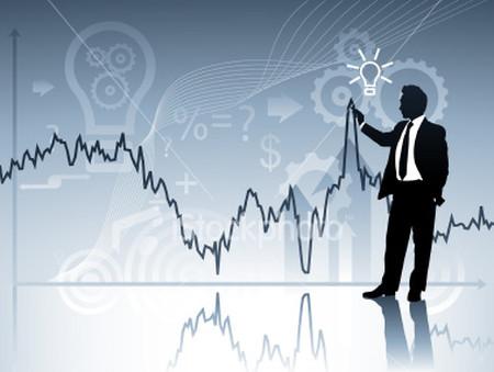 Những mẫu Slide chủ đề kinh doanh