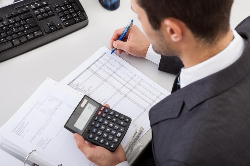 вычисление эффективности инвестиций
