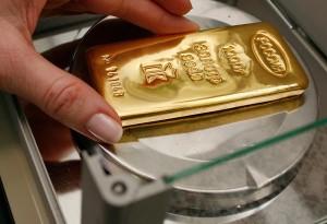 экспертиза золотых слитков