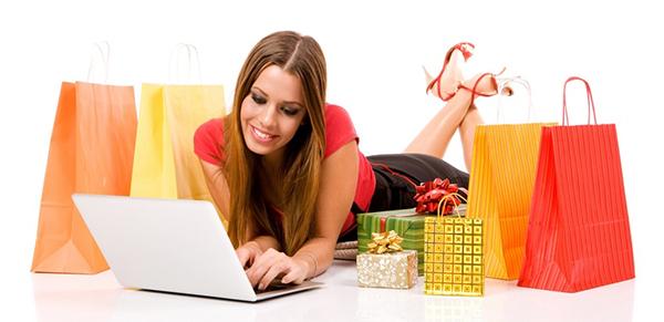 покупки в интернет-магазине