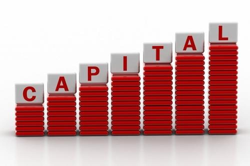 увеличение капитала