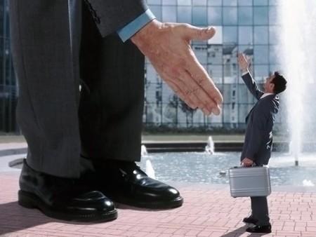 помощь бизнесу