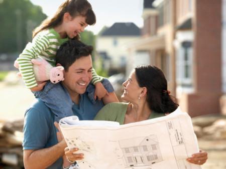 субсидия для молодой семьи