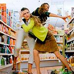 Секреты супермаркетов