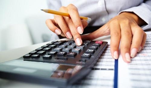 подсчет прибыльности бизнеса
