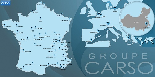carso group