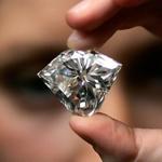 Самые дорогие и большие бриллианты