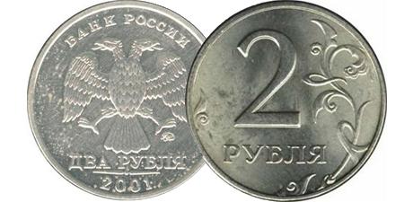 стоимость современных монет россии каталог