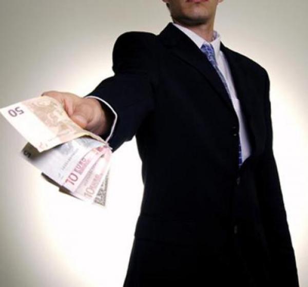 частный кредитор