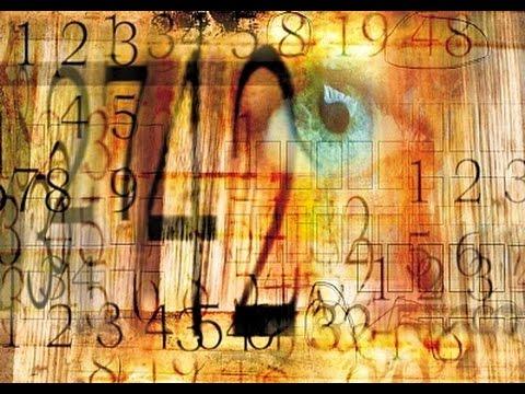 цифры и человек