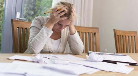 проблемы с кредитом