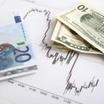 валюта и график