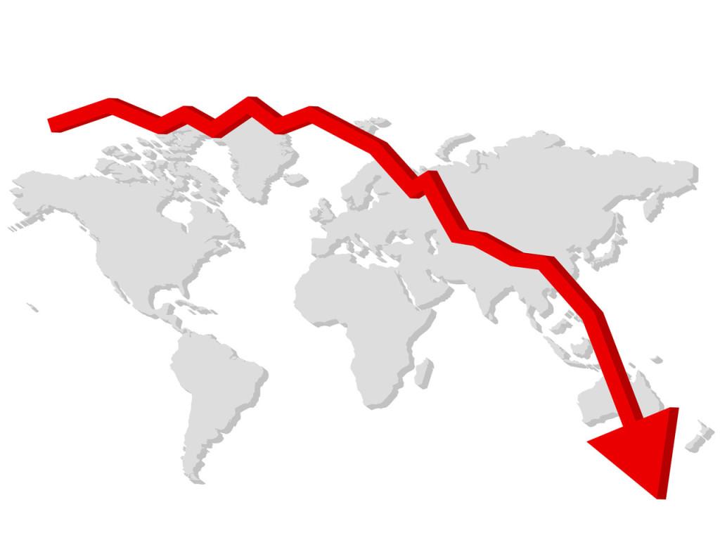 мировой кризис