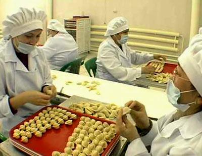 бизнес по производству пельменей