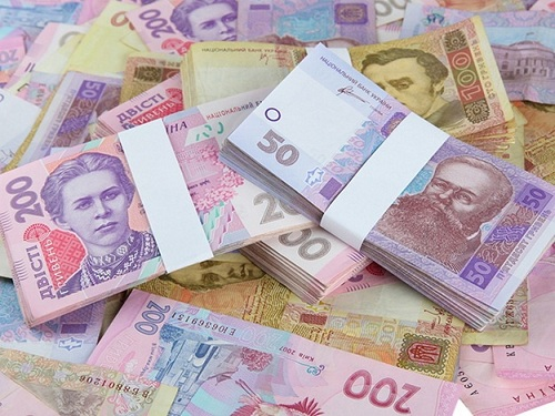 украинская валюта