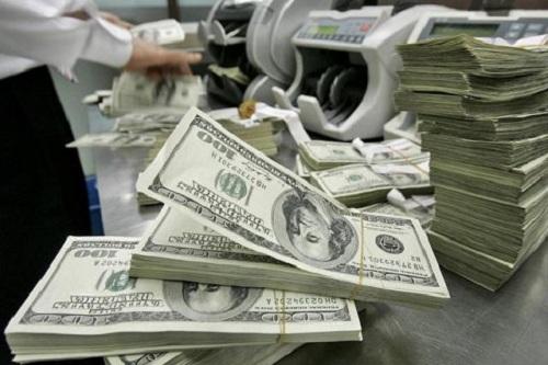 пересчет долларов сша