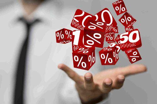 процент кредитования