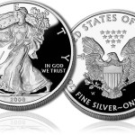 серебряные монеты сша